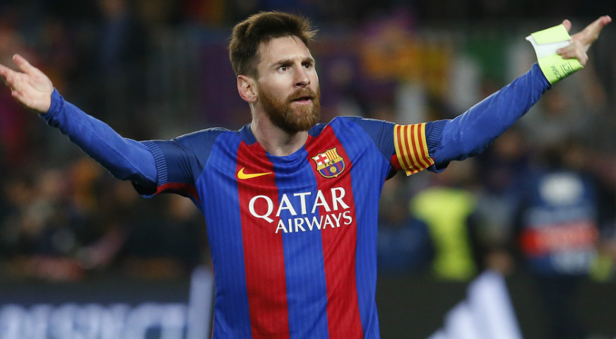 Spain' s Supreme Court confirms Messi fraud sentence