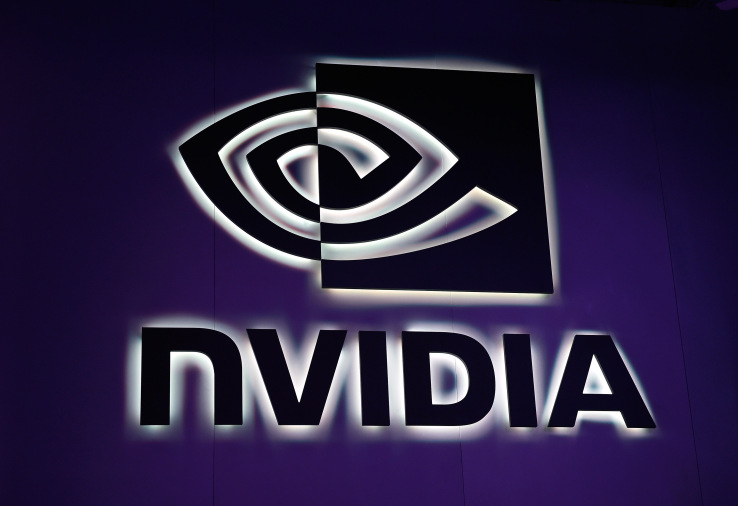 SoftBank's Nvidia stake is reportedly worth $4BN