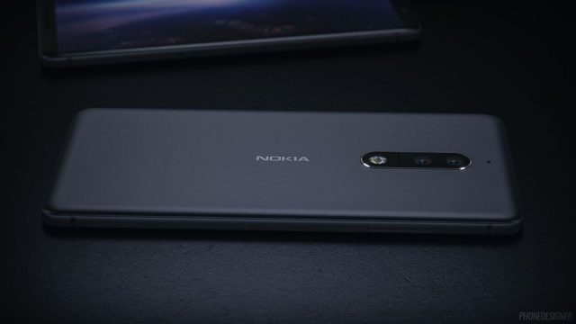 Nokia 9 hits Geekbench with 8GB of RAM
