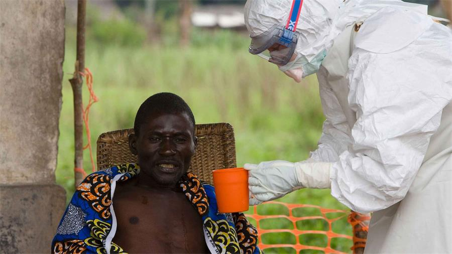 New Ebola cases may show effect of improved alerts