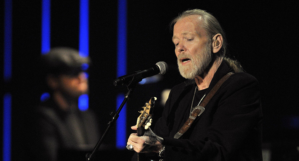 Gregg Allman, of Allman Brothers Band fame, dead at 69