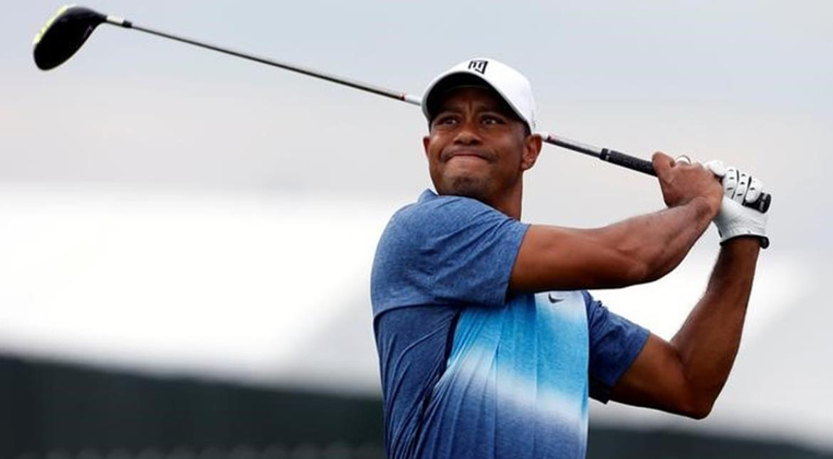 Tiger Woods 'sorry' for DUI, says alcohol not involved
