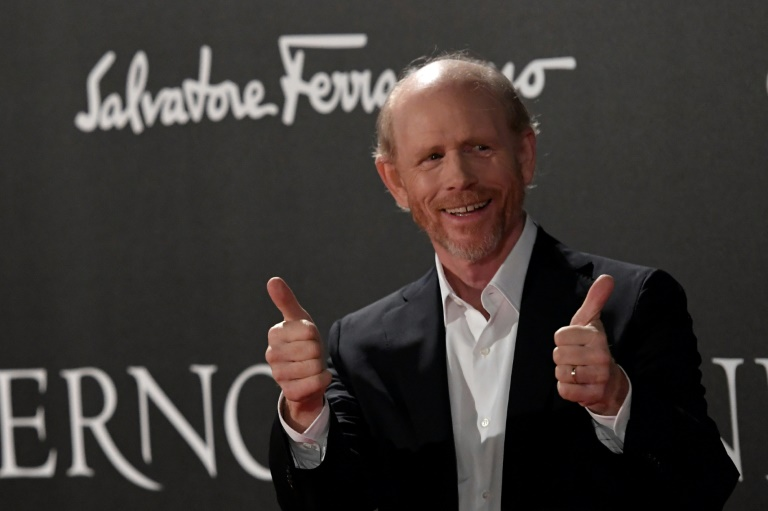 Ron Howard to take over 'Star Wars' Han Solo spin-off