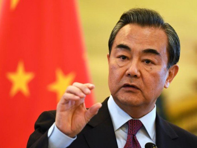 Chinese FM reaches Pakistan to diffuse Islamabad-Kabul tensions