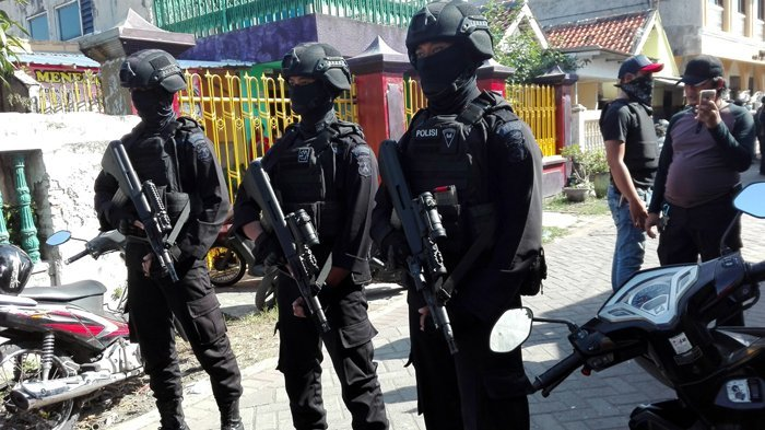 Indonesian police killed in fresh IS-linked attack in N. Sumatra