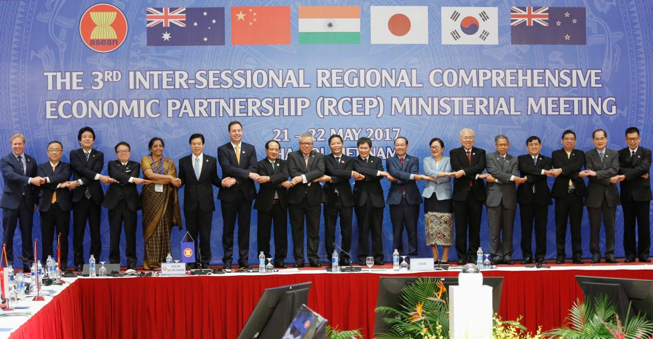 RCEP opens up myriad opportunities for many economies