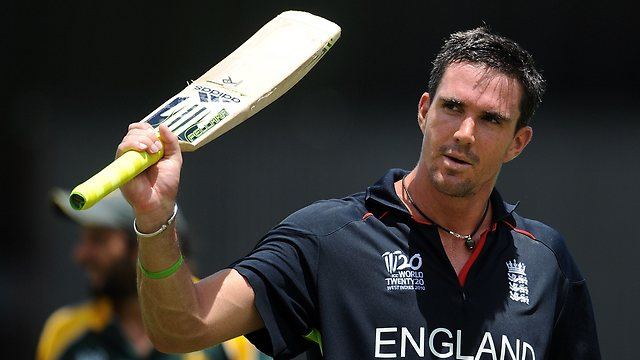 Kevin Pietersen to play lots of cricket in S. Africa over next 2 years