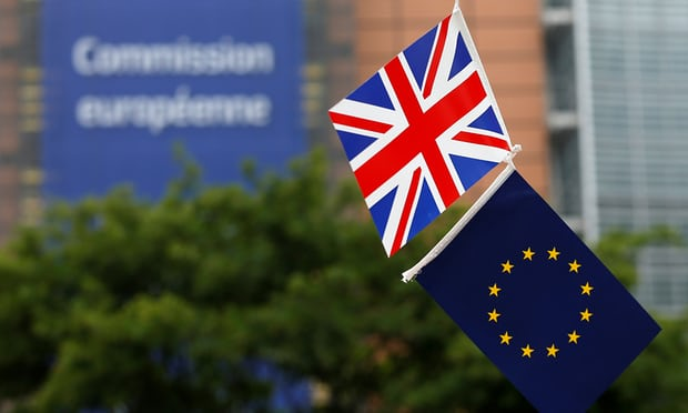 Britons living in Europe could lose right to live in another EU country