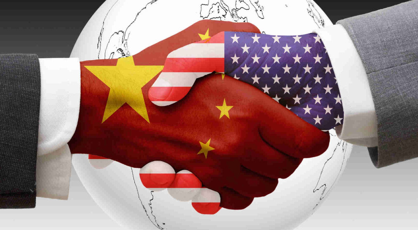 China, US agree to bolster trade in civilian high-tech sectors