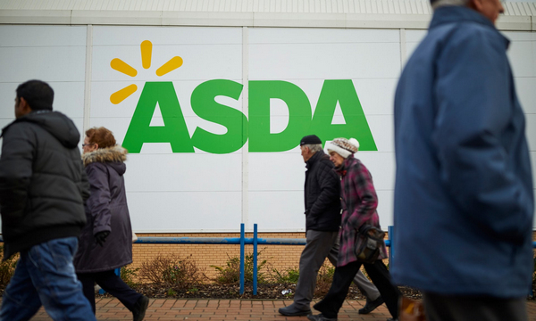 Asda considers bid for B&M that would give it access to local stores