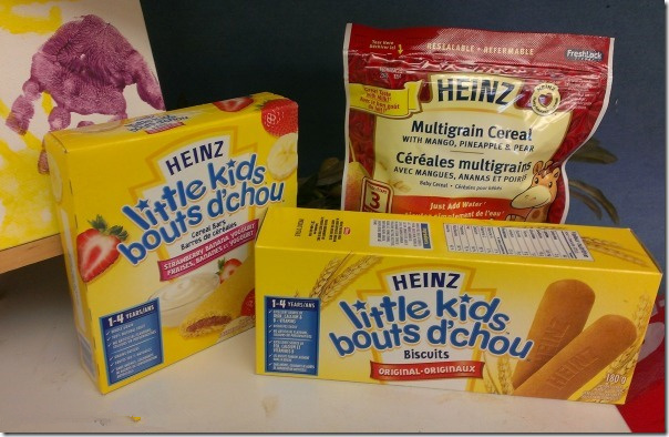"Heinz taken to court in Australia over ""misleading"" kids snack"