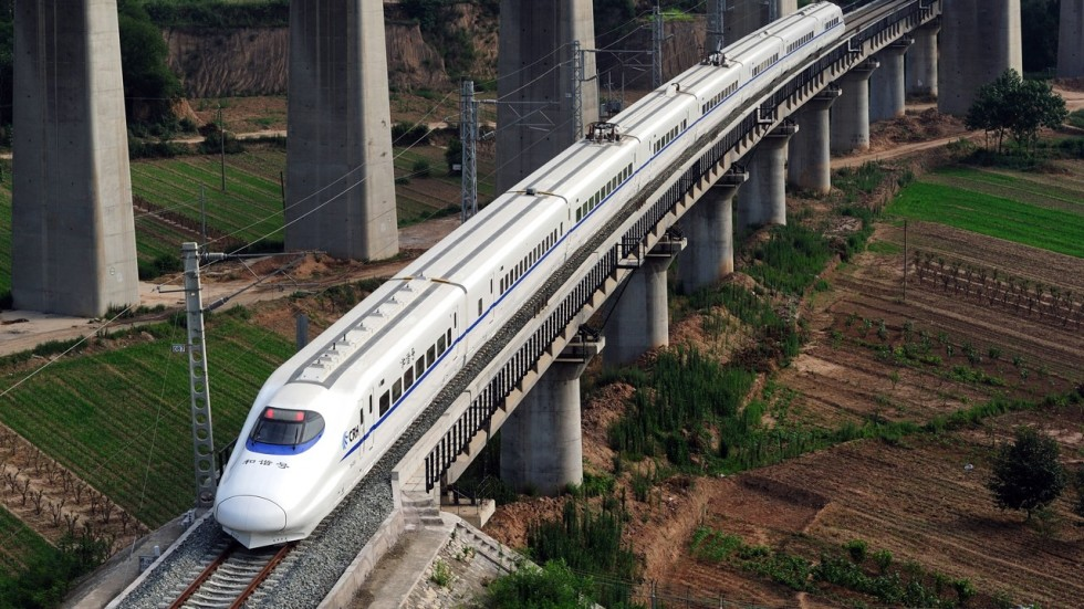 APD REVIEW: Thailand begins to wake up on Thai-Chinese railway project