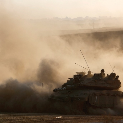 ABSTRACT | Lessons from Israel's Wars in Gaza