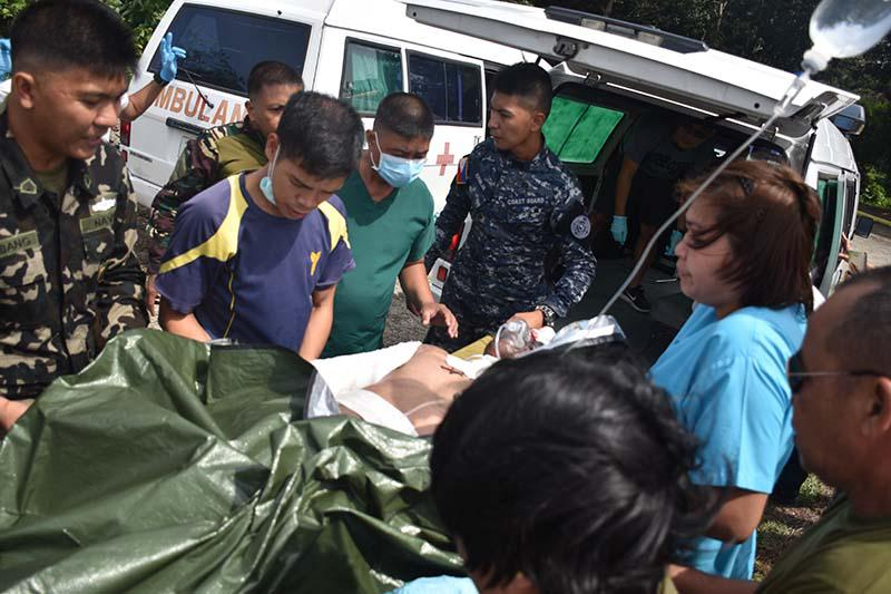 APD   Top Philippine officials condemn Jolo bombing_World ...